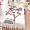 Date A Live Kurumi Tokisaki Bedsheet