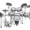 Roland Drum TD-30KV