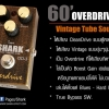 SHARK EFFECT : 60'OVERDRIVE