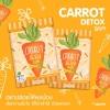 แครอทดีท็อกซ์สลิม Carrot detox slim สูตรระเบิดไขมัน