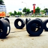 MICKEY THOMPSON ET STREETRADIAL 275X60R15 เส้น 1x,xxx