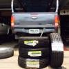 ยางใหม่ DUNLOP D80V4 205/65-15 เส้น 1750 บาท ปกติ เส้น 2500 บาท