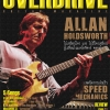 Overdrive Guitar Magazine Issue 119
