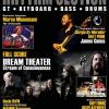 Rhythm Section Magazine Issue 62