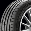 CONTINENTAL CONTISPORT CONTACT3 SSR RFT 245/45-18 เส้น 11500 ปี16