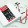 ลิปดินสอ Ver.88 Eity Eight Holiday Lip Pencil Set