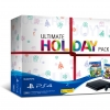 PS4 Ultimate Holiday Pack