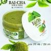 Bai-Cha Scrub Milk By Bubeezone สครับน้ำนมใบชา