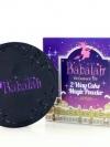 Babalah Oil Control & UV 2 WAY Cake Magic Powder SPF20+++ แป้งบาบาร่า