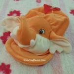หมวกแก๊ปแฟนซีรูปช้าง (เด็กเล็ก)