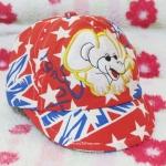 หมวกแก๊ปเด็ก ลายช้าง