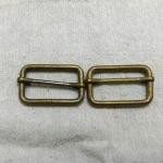 ตัวปรับสาย1.5นิ้ว เหลืองดำ (ลวด4.5mm)