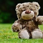 ตุ๊กตุ่นตุ๊กตายัดไส้ ของเล่นเสริมพัฒนาการสำหรับเด็กในวัยแรกเกิด