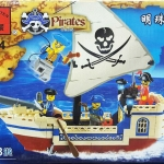 304 ENLIGHTEN Pirate (188 ชิ้น)