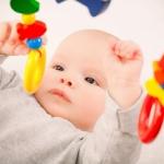 พัฒนาสมองสร้างบุคลิกด้วยของเล่น