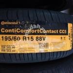 Continental COMFORTCONTACT CC6
