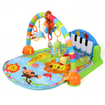 เพลยิมผ้าฟาร์ม+เปียโน Baby Game Kingdom...ฟรีค่าจัดส่ง