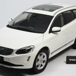 Pre Order โมเดลรถ Volvo XC60 ขาว 1:18 รุ่นหายากสุดๆ มีโปรโมชั่น