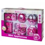ชุดเครื่องครัวมินิ 6 ชิ้น FunFun Home Mini Appliances