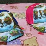 หมวกเด็กราคาถูก set C (คลิ๊กที่รูปเพื่อดูแบบหมวก)
