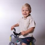 จักรยานสำหรับเด็ก ของเล่นเสริมพัฒนาการสุดนิยม