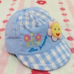 หมวกแก๊ปเด็กเล็ก