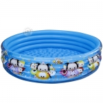 สระน้ำเป่าลม Disney Tsum Tsum ลิขสิทธิ์แท้ ขนาด 180 x 40 ซ.ม ( 6 ฟุต) ฟรีค่าจัดส่ง