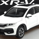Pre Order โมเดลรถ Honda XRV ขาว สเกล 1:18 รุ่นหายาก งานคุณภาพ มีโปรโมชั่น