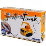 รถบังคับด้วยปากกาเมจิค Magic Inductive Car