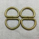 ห่วงตัวดี1.2นิ้ว เหลืองดำ (ลวด5mm)