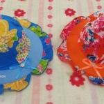 หมวกเด็กราคาถูก set A (คลิ๊กที่รูปเพื่อดูแบบหมวก)