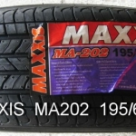 MAXXIS MA202