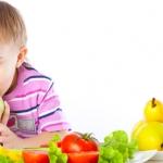 ผลสำรวจ เด็กไทยกินผัก-ผลไม้ น้อย