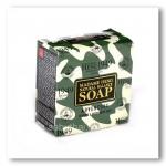 สบู่มาดามเฮง สบู่แอดเวนเจอร์ Madame Heng Adventure Soap