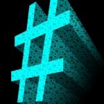 การใช้ Hashtag ใน social media รวมทั้งในการทำ SEO มาแรงมากๆ แล้วใช้อย่างไรให้ได้ผล