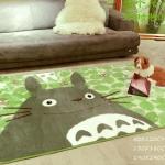 พรมนั่งเล่น ลายโทโทโร่ Totoro