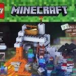 79043 LEZI MineCraft (249 ชิ้น)
