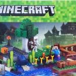 79044 LEZI MineCraft (262 ชิ้น)