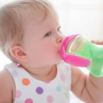 แก้วน้ำ ช่วยส่งเสริมพัฒนาการเด็กได้