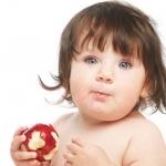 วิธีฝึกลูกไม่ให้เลือกกินอาหาร