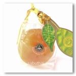 สบู่มาดามเฮง สบู่ส้มมาดามเฮง สูตรต้นตำรับ วิตามิน C 120 g (ใหญ่)