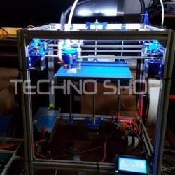 รับประกอบ-ซ่อมเครื่องพิมพ์ ออกแบบชิ้นงาน และพิมพ์งาน 3D