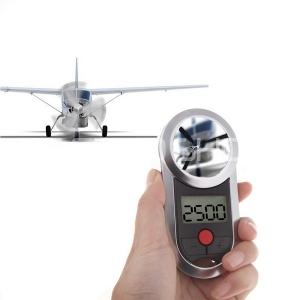 เครื่องวัดรอบใบพัดฮ. เครื่องบิน หรือ Multi-rotor