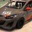 ชุดแต่ง Mazda 2 Evil 5D thumbnail 2