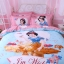 ผ้าปูที่นอน ลายสโนไวท์ เจ้าหญิง Snow White thumbnail 2