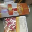 บาชิส้มลดน้ำหนัก สูตร Advance เม็ดยาสีชมพู-ขาวมุก 30เม็ด thumbnail 3