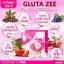 Gluta Zee (1 กล่อง) ผิวขาว อมชมพู ด้วยกลูต้าเข้มข้นจากธรรมชาติ 10 เม็ด thumbnail 5