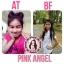 พิ้งแองเจิ้ล Pink angel 100 กรัม thumbnail 5