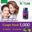 The Nature Grape Seed 1000 mg สารสกัดจากเมล็ดองุ่น thumbnail 1