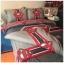 ผ้าปูที่นอน ลายซุปเปอร์แมน SuperMan Bedding Set thumbnail 4